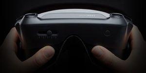 """Valve kündigt VR Headset """"Index"""" an"""