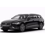 Privat- und Gewerbe: Volvo V60 T4 Inscription mit Leder, LED und Navi auf 36 Monate mit 10.000km für 286€ brutto
