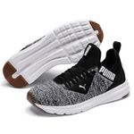 PUMA Enzo Beta Woven Herren Sneaker für nur 35€ (statt 56€)