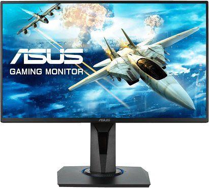 ASUS VG255H Full HD Monitor mit 1ms Reaktionszeit und FreeSync ab 159€ (statt 201€)