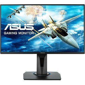 ASUS VG255H Full HD Monitor mit 1ms Reaktionszeit und FreeSync für 159€ (statt 180€)