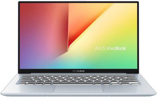 Asus VivoBook S13 (S330FA)   13 Zoll FHD Notebook mit 512GB SSD + Win 10 für 699€ (statt 880€)