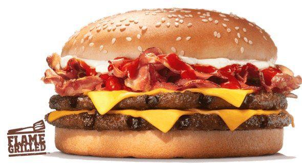 Bacon King für 3,99€ und 20er Chicken McNuggets für 4,99€
