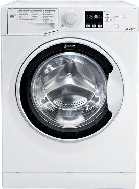 Bauknecht 9kg Waschmaschine Frontlader mit 1400 U/Min und A+++ für 387,03€ (statt 469€)
