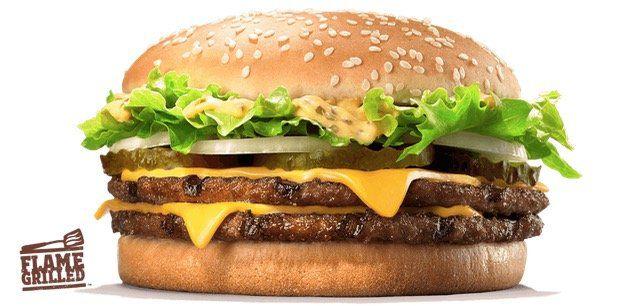 Big King XXL für 3,99€ als Coupon in der App   ohne App Crispy Chicken und BigKing für 1,99€