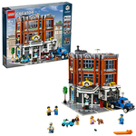 Lego Creator Expert Eckgarage ab 140,10€ (statt 169€)