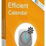 """Kostenlos: """"Efficient Calendar"""" (statt ca. 32€)"""