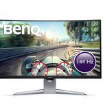 BenQ EX3203R – 32 Zoll curved Monitor AMD Free-Sync 2 für 389€ (statt 479€)