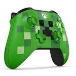 Xbox Wireless Controller in der Minecraft Green Limited Edition für 36,90€ (statt 54€)