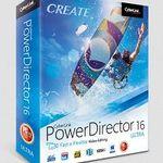 """Gratis: """"CyberLink PowerDirector 16"""" (statt 43€)"""