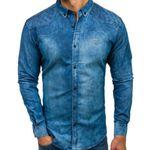 BOLF 2B2  – Herren Jeans Hemden bis XL für je 22,95€ (statt 27€)