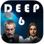 """iOS: Abenteuerspiel """"Deep 6"""" kostenlos (statt 2,29€)"""