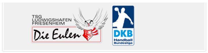 Für DKB Aktivkunden: Gratis Handball Tickets für Die Eulen Ludwigshafen vs. FRISCH AUF! Göppingen