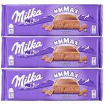 16 x 270g Milka Alpenmilch Großtafeln (4,32kg!) ab 21,13€ – Prime