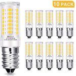 10er Pack Elfeland E14 LED Glühbirnen mit 4,5W für 9,99€ – Prime