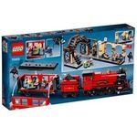 Lego Harry Potter Hogwarts Express (75955) für 61€ (statt 79€)