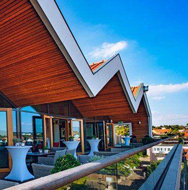 2 ÜN in 4* Hotel bei Bielefeld inkl. HP & Wellness ab 133€ p.P.
