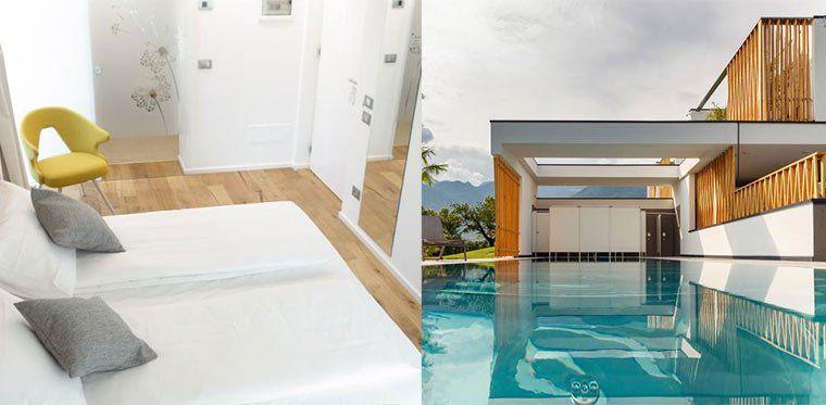 2 ÜN am Gardasee in neuer Luxus Suite inkl. Frühstück & Welcome Drink ab 133€ p.P.