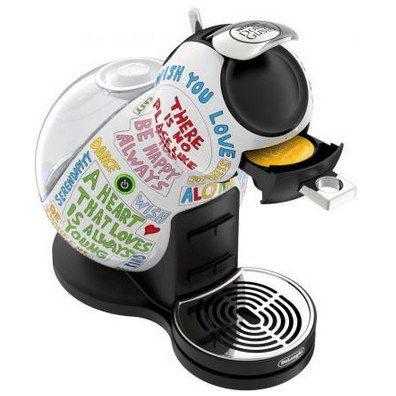 DeLonghi EDG 420.B Melody 3   NESCAFÉ Dolce Gusto Maschine für 35,10€