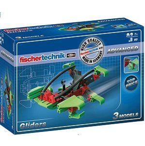 Fischertechnik 540581 Gliders Bausatz für 7€ (statt 10€)