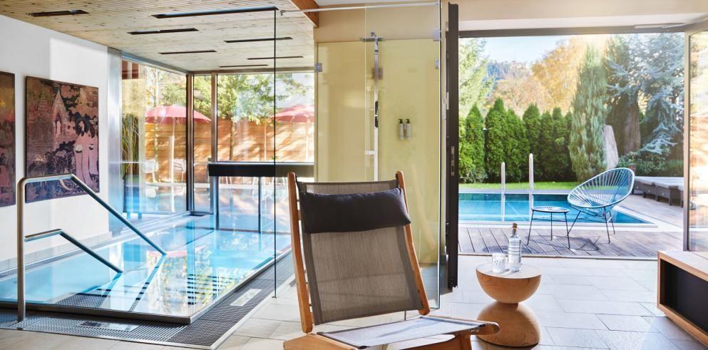2 ÜN im luxuriösen 5* Posthotel im Zillertal (100%) mit Bio Frühstück und  4 Gang Dinner ab 189€ p.P.