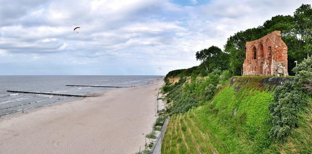 4 ÜN in Polen Nähe Ostsee im neuen Hotel inkl. Halbpension + Bier Flatrate ab 217€ p.P.
