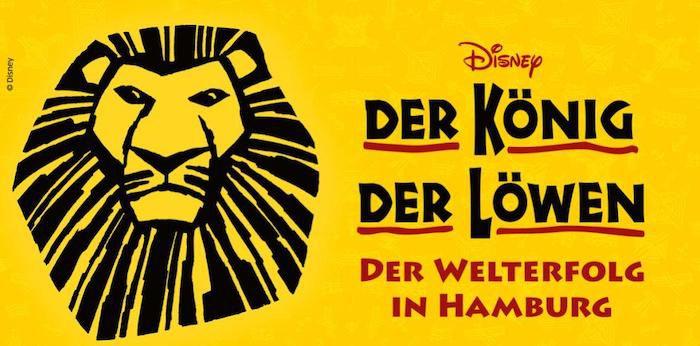 König der Löwen inkl. ÜN im 4* Hotel ab 79€p.P. oder Starlight Express ab 65€, Amelie ab 65€   alles mit Hotel