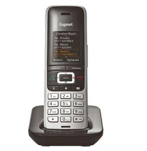Saturn Netzwerk Late Night Shopping: z.B. GIGASET S850HX Mobilteil für 38,99€ (statt 61€)