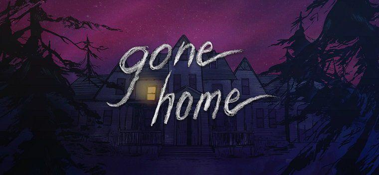 Gratis: Gone Home bei Humble Bundle downloaden (IMDb 6,7/10)