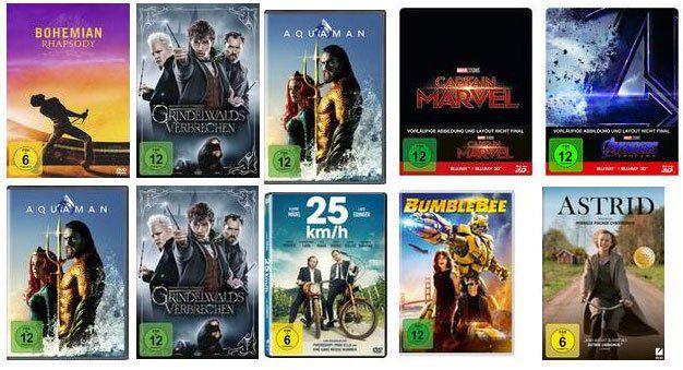 19% Rabatt auf Spielwaren, Filme, Hörbücher & mehr bei Thalia z.B. Dinos komplette Serie nur 16,27€