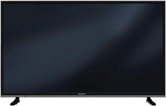 Grundig 49 Ultra HD Smart TV ab 359,10€ (statt 439€)