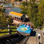 Eintritt in Parc Astérix mit mehr als 40 Attraktionen inkl. ÜF bei Paris ab 89€ p.P.