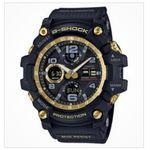 Casio G-Shock Herrenuhr GWG-100GB-1AJF für nur 127,49€ (statt 189€)