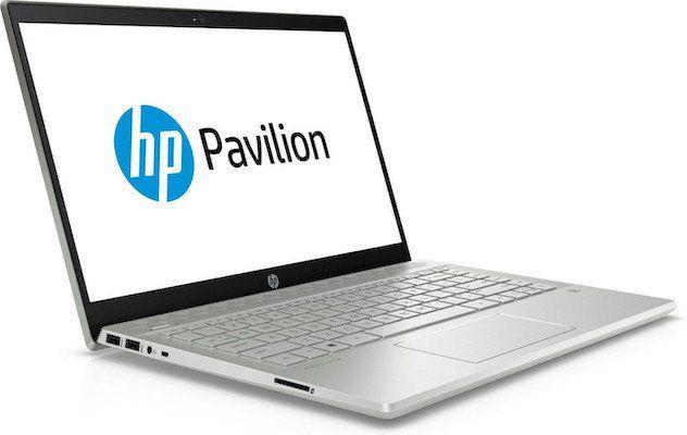 HP 14 ce0001ng Full HD Notebook mit 128GB + 1TB & Fingerprint für 580€ (statt 708€)