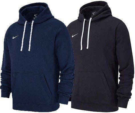 Nike Team Club 19 Kapuzenpullover in 5 Farben für je 25,90€ (statt 30€)