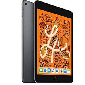 Apple iPad Mini (2019) 64GB mit LTE in Spacegrau für 480,29€ (statt 536€)