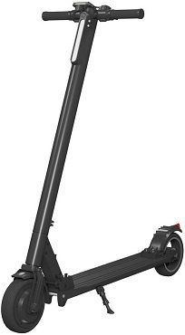 ICONBIT Kick Scooter TTv2 E Roller in Schwarz für 229€ (statt 294€)