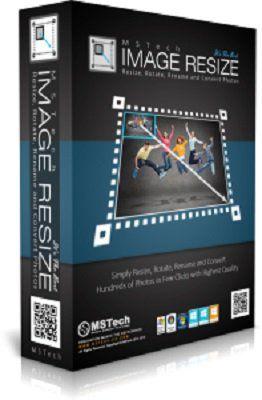 Gratis MSTech Image Resize (statt ca.17€)