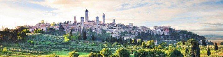 8 Tage Rundreise Romantische Städte Italiens mit Venedig, Verona, und Florenz inkl. Hotels Ü/F ab 199€ p.P.