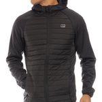 Jack&Jones: Pullover, Hoodies und Sweater bis zu 75% – z.B. Steppjacke Schwarz nur 23,95€ (vorher 49,95€)