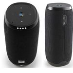 2er Pack Anker Soundcore Flare Bluetooth Lautsprecher für 55,90€ (statt 82€)
