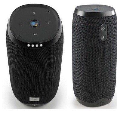 JBL Link 20 Lautsprecher mit Sprachsteuerung für 59,90€ (statt 109€)