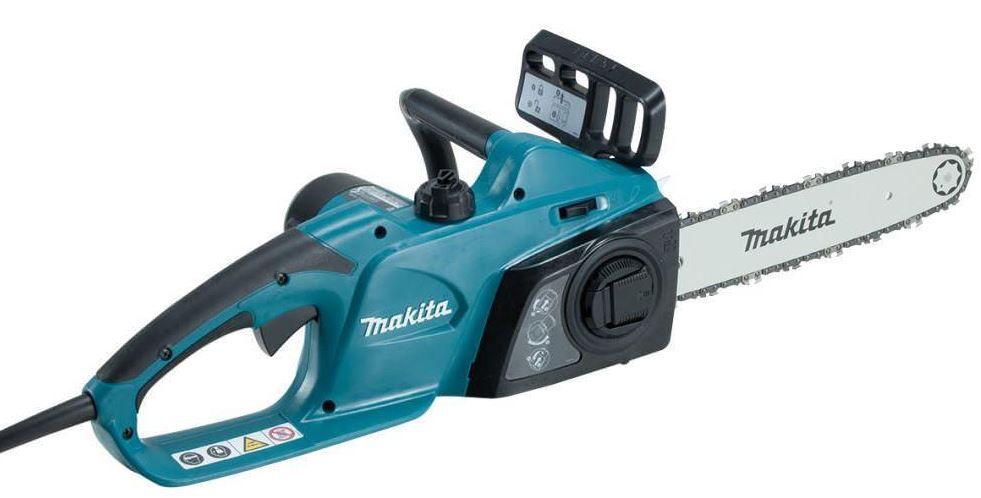 Makita UC3541A   35cm Elektro Kettensäge 1.800W für 76,43€ (statt 91€)