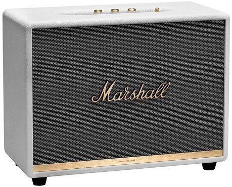 Marshall Woburn II Bluetooth Lautsprecher im Retro Design für 309€(statt 351€)
