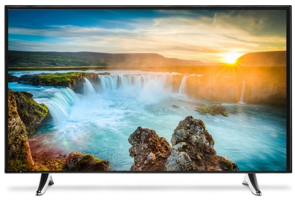 MEDION P17127 43 Zoll FullHD Smart TV [G Ware] für 220,41€ (statt 280€)