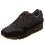 Nike Air Max 1 Herren-Sneaker in Schwarz/Braun für 79,95€ (statt 95€)