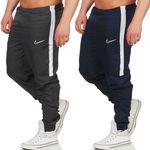 Nike Dri-Fit Woven Herren Trainingshose für 32,95€ (statt 38€)