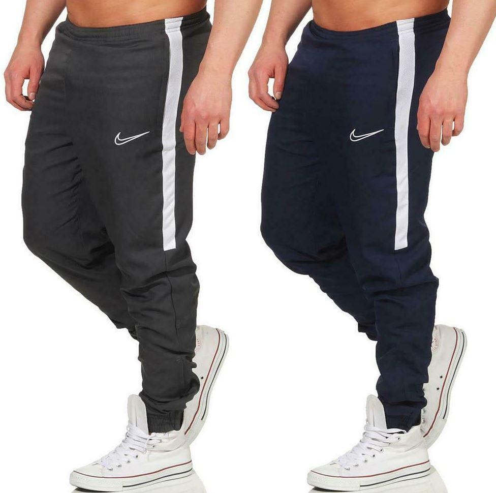 Nike Dri Fit Woven Herren Trainingshose für 32,95€ (statt 38€)