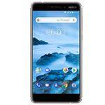 NOKIA 6.1 – 32GB DualSIM Smartphone in Weiss für 149€ (statt 185€)