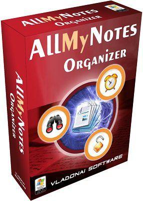 Gratis: AllMyNotes Organizer Deluxe (statt 27€)